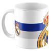 Team szurkolói bögre - Team Football Mug Real Madrid