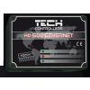 Tech Ethernet HU-500 , internet felügyeleti modul