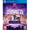 Techland Agents of Mayhem (PlayStation 4)