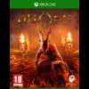 Techland Agony (Xbox One)