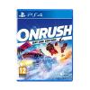 Techland PS4 Onrush