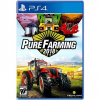 Techland Pure Farming 2018 - PS4
