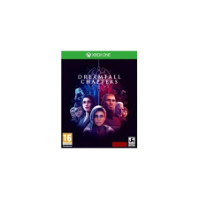 Techland Xbox One Dreamfall Chapters videójáték
