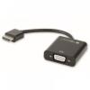 Techly HDMI apa --> VGA anya átalakító, audio, micro-USB