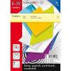 Technika papír - pontrács-vonalháló készlet - 2-4. osztály