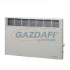 TECHNOTHERM CPH 2000 elektromos konvektor, 2kW, IP24