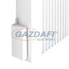 TECHNOTHERM TT-KS 1000 S RF elektromos radiátor 1kW, interneten szabályozható