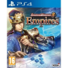 Tecmo Koei Dynasty Warriors 8: Empires játék PlayStation 4-hez  ( CDM4080005 )