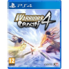 Tecmo Koei WARRIORS OROCHI 4 játék PlayStation 4-re