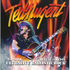 Ted Nugent Ultralive Ballisticrock (Deluxe Edition) CD+DVD