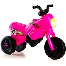 Teddies Bounce Enduro Yupee kis rózsaszín tricikli