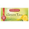 TEEKANNE citromízesítésű zöld tea 20 filter 35 g
