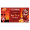 Teekanne World Special Teas tejszín és karamell ízesítésű rooibos tea 20 filter 35 g