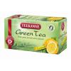 TEEKANNE Zöld tea, 20x1,75 g, TEEKANNE, citrom KHK315