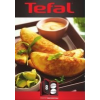 Tefal XA 8008 ACC Snack Collection Sütőlap