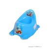 Tega Zenélő gyerek csúszásmentes bili Autók kék   Kék  