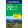 Tegernsee-Schliersee - Kompass WF 5440