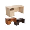 Teirodád.hu SKY-Raut RDT188 fiókos íróasztal, balos