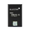 Telefon akkumulátor: BlueStar Nokia 3100/3650/6230/3110 Classic BL-5C utángyártott akkumulátor 1200mAh