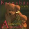 Telegdi Ágnes Barnabás meséi - A karácsonyi varázsgömb