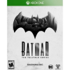 Telltale Games Batman The Telltale Series Xbox One