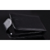 Telone Nokia C3 exclusive fliptok fekete
