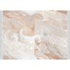 TEMPO KONDELA Szőnyeg, bézs/bézs/fehér/minta, 120x180, RENOX TYP 2