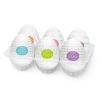 Tenga Egg 6 Styles Pack Serie 1 Tenga EGGVP001