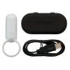 Tenga TENGA Smart Vibe péniszgyűrű (fehér)
