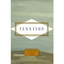 Tennyson Poems – Alfred Tennyson idegen nyelvű könyv