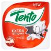 TENTO Extra Strong 3 rétegű, 2 tekercses háztartási papírtörlő 70 lap/tekercs