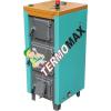 Termomax Termomax 34 lemez vegyestüzelésű kazán