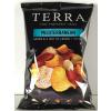 Terra Mediterrán zöldséges chips, 110 g