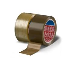 """Tesa Csomagolószalag, 48 mm x 66 m, TESA """"4280"""", átlátszó papírárú, csomagoló és tárolóeszköz"""