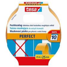 """Tesa Festő- és mázolószalag, beltéri,  25 mm x 25 m,  """"Perfect"""" festő és tapétázó eszköz"""