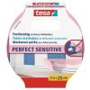 """Tesa Festő- és mázolószalag, érzékeny felületekhez, 25 mm x 25 m,  """"Perfect Sensitive"""""""