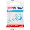 Tesa Ragasztószalag-58543-19mmx10m TESA BASIC40db/dob