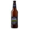 Tesco Finest Cider almalé alapú erjesztett, szénsavas alkoholos ital 4,5% 500 ml