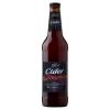 Tesco Finest Cider almalé alapú erjesztett, szénsavas, málna alkoholos ital 4,5% 500 ml