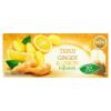 Tesco Ginger & Lemon Infusion gyümölcstea gyömbérrel, citrom- és narancshéjjal 20 filter 40 g