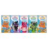 Tesco Kids illatos papírzsebkendő 4 rétegű 10 x 10 db