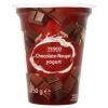 Tesco mogyorós-csokoládés joghurt 150 g