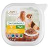 Tesco Pet Specialist teljes értékű állateledel felnőtt kutyák számára csirkével & zöldségekkel 300 g