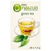 Tesco Tesco BIO zöld tea 15 filter 30 g