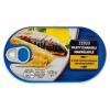 Tesco Tesco makrélafilé napraforgóolajban 170 g