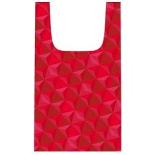 Tescoma Bevásárlótáska FANCY HOME, piros konyhai eszköz