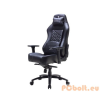 Tesoro Tesoro Zone Evolution Gamer szék - Fekete