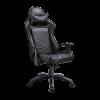 Tesoro Zone Speed Gamer szék, Fekete