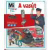 Tessloff - Babilon Kiadó Walther Max: A vasút - Mi micsoda junior 19.