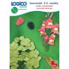 Tessloff Babilon Könyvkiadó LOGICO Piccolo - 3462 - Ismeretek 2-3. osztály: Erdők, szántóföldek és kertek növényei